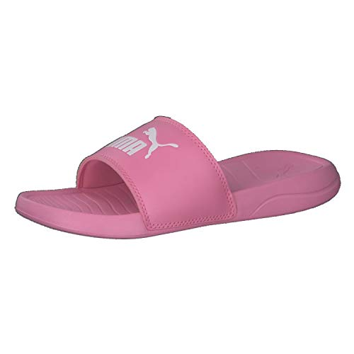 Puma Unisex Kids POPCAT 20 PS Schiebe-Sandalen, Sachet Pink White, 31 EU