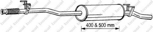 BOSAL 291-069 Kit d'Assemblage