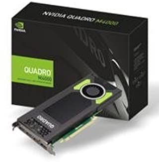 Marionola PNY NVIDIA Quadro M4000 - Tarjeta gráfica (8 GB, GDDR5, VCQM4000-PB)