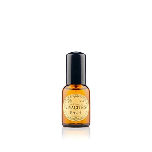 Elixirs & Co Lebendigkeit (S) von Bach Eau de Parfum 0,03l