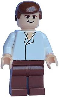 Han Solo (Skiff, LF) - LEGO Star Wars Figure