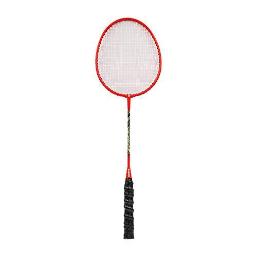 Raqueta Badminton Softee GROUPSTAR 5097/5099 - Color Naranja Fluor