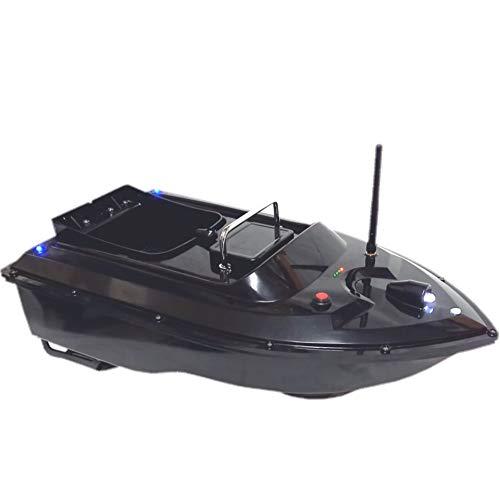Futterboot/Angel- Köderboot T008 ferngesteuert mit eingelassenen Ködertrichter