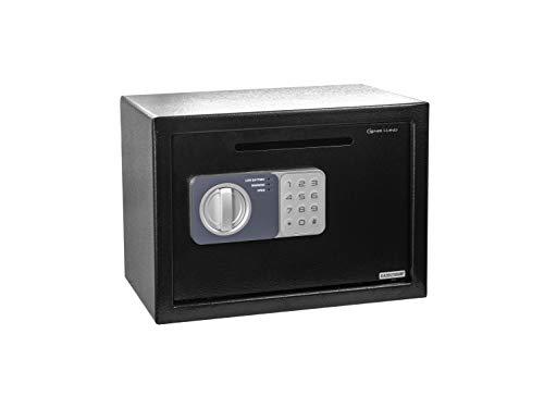 Caja Fuerte de Depósito Electrónica Anti Bounce