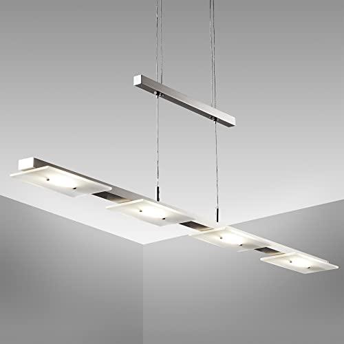 B.K.Licht -   I LED Pendelleuchte