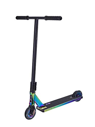 North Switchblade - Patinete (86 cm), color negro