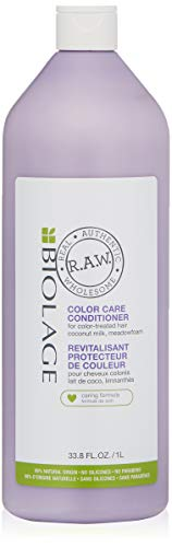 Biolage R.A.W. Color Care Conditioner 1000 Ml - 1000 ml.