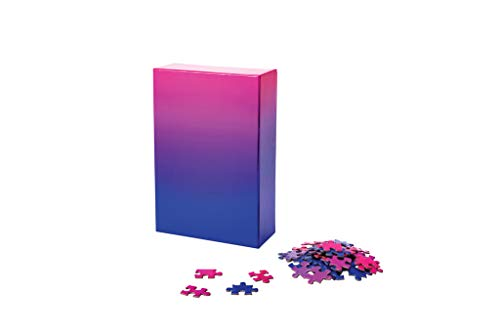 Areaware Gradient | Puzzle 500 pcs | Bryce Wilner