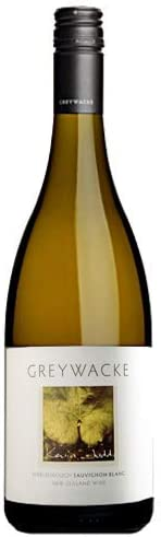 Greywacke, Marlborough Sauvignon Blanc, VINO BLANCO (caja de 6x75cl) Nueva Zelanda/Malborough