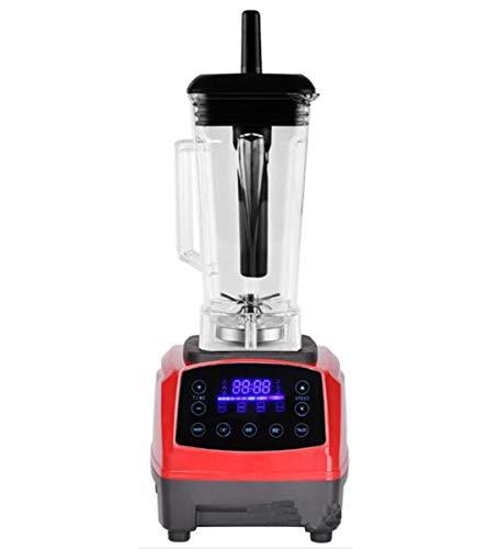Compacte sapcentrifuge voor groenten en fruit Citrus Juicer Nutrition Center compacte sapcentrifuge voor roestvrij staal 2L, 2200W 220V