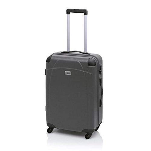 John Travel 931108 2019 Maleta, 60 cm, 30 litros, Multicolor