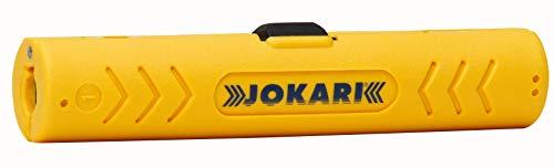Kopp 320402083 Koaxialkabel-Entmantler