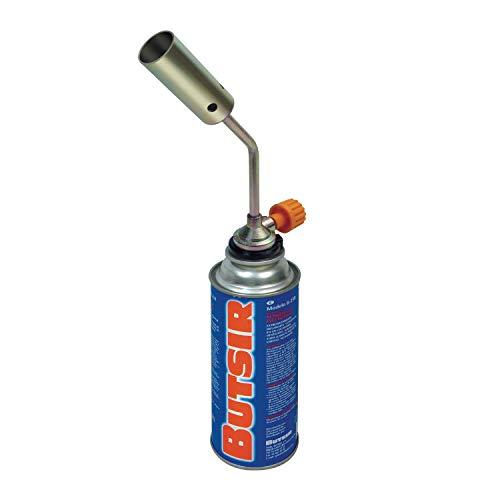 Butsir Soplete NS-1000 Incluido Cartucho de Gas B-250 Soplet