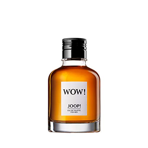 Joop! WOW! Eau de Toilette, 60 ml