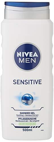 Nivea Men Duschgel, Sensitive(1 x 500 ml)