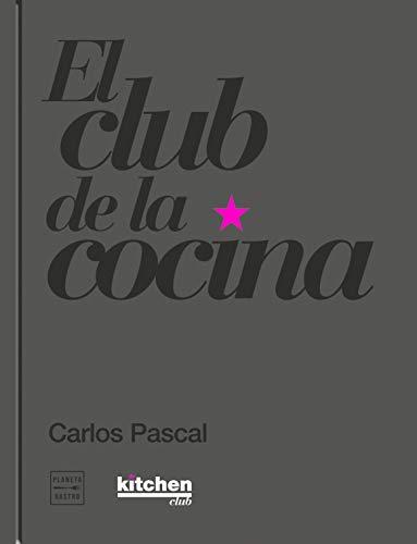 El club de la cocina (Varios)