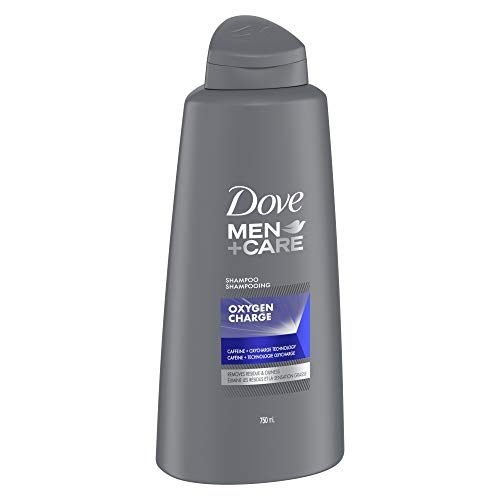 Shampoing Fortifiant Dove Men+Care, 750ml - 1