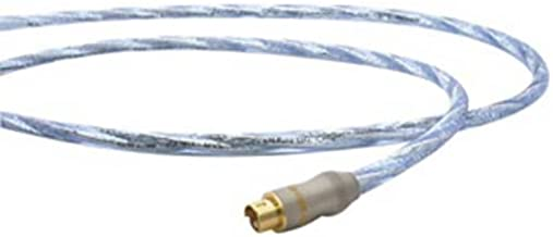 Ultralink MVS-6M Matrix-2 Series High-Definition S-Video Interconnect Cable (6M)