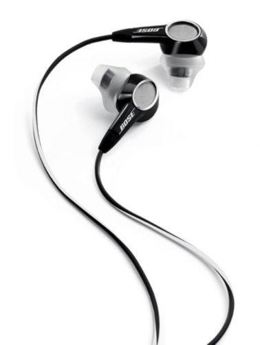 Bose in-ear headphones オーディオヘッドホン