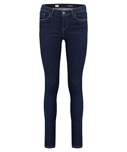 Tommy Hilfiger Damen COMO LW STEFFIE Skinny Jeanshose, Blau (STEFFIE 727), W33/L30