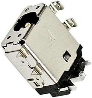 para ASUS ROG Zephyrus GX701 GX701GX-XS76 Puerto de Carga de Conector de alimentación de CC para computadora portátil