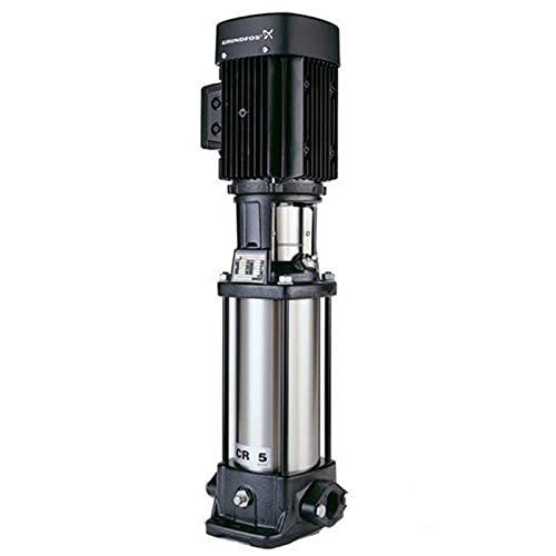 Grundfos - Bomba de agua CR58T 1,1 kW hasta 8 m3/h trifásica 380 V