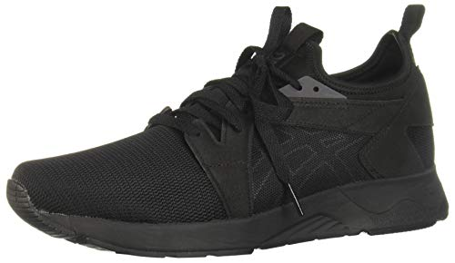 ASICS Men's GT-1000 8 Shoes, 12M, Black/Black