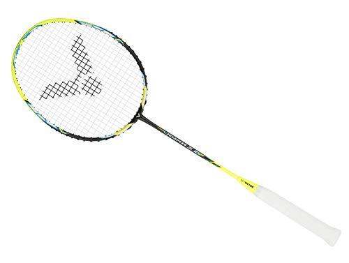 Victor Jetspeed S 2SP Speed Series G5 Unstrung Badminton Racket...