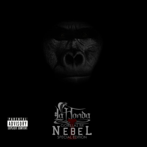 Gorillas im Nebel [Explicit]