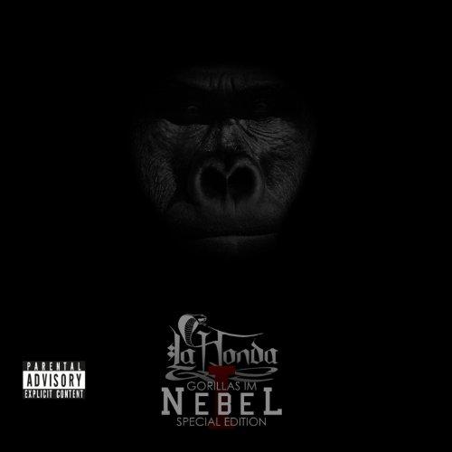 Gorillas im Nebel [Explicit]