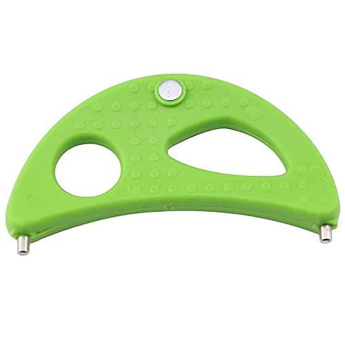 Lopbinte Halbmond Werkzeug Kompatibel für Jack Lalanne Power Entsafter && Klassisch Ersetzen der Messer Scheibe Halbmond Werkzeug