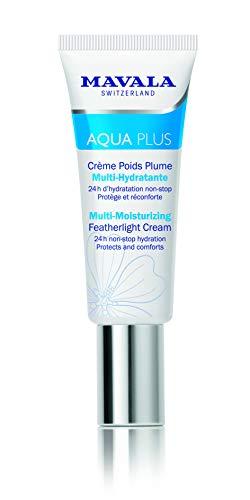 Mavala SkinSolution Aqua Plus Crème Poids Plume Multi-Hydratante 45 ml