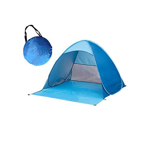 Ardermu Tienda de Campaña para la Playa - Pop Up Tent Beach