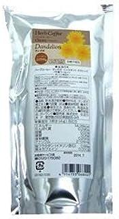 【生活の木】ハーブコーヒー タンポポ インスタント クラシック 詰め替え用 90g