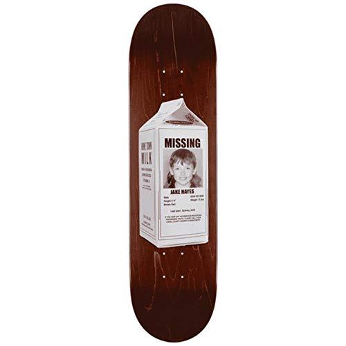 Deathwish Skateboards Skateboards Skateboard Jh Child Missing 8.0 x 31.5