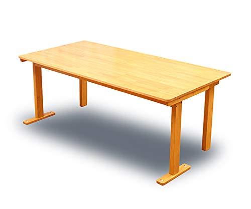 【大型商品※送料別途】中居木工63-6540-54 折りたたみテーブル 高さ65×幅150cm NK-2450