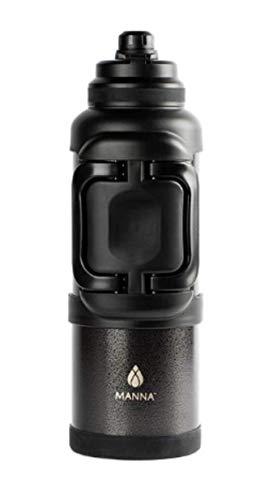 Manna Titan 1 Gal. Onyx Stainless Steel Vacuum Insulated Jug