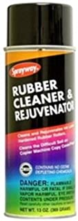 13oz Rubber Cleaner & Rejuvenator, Pack of 12