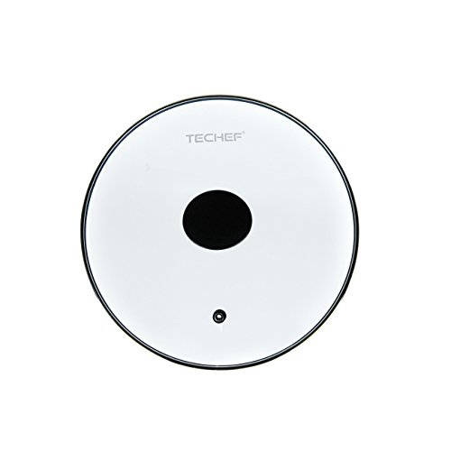 TeChef Cookware Tempered Glass Lid (8-Inch)