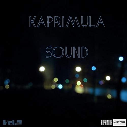 Kaprimula Sound