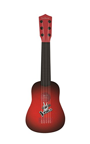 Guitare  pour enfant Lexibook en promotion