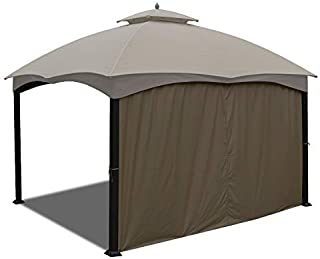 Best small gazebo with side panels Reviews