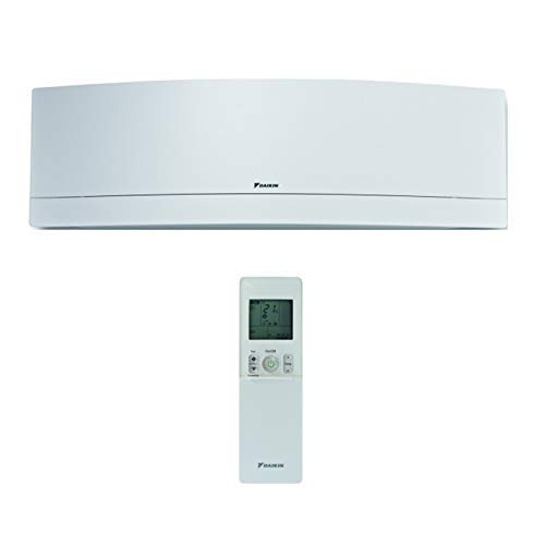 Daikin Emura R-32 Wi-Fi Unità-parete Bianco FTXJ25MW 2,4 Kw