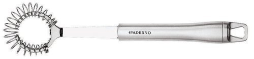 Paderno World Cuisine Stainless Steel Cocktail Strainer by Paderno World Cuisine