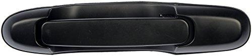 Dorman 80359 Exterior Door Handle for Select Toyota Models, Black