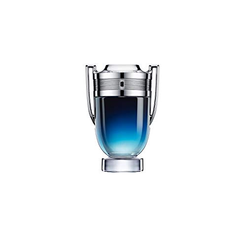 INVICTUS LEGEND BY PACO RABANNE 100 ML EAU DE PARFUM