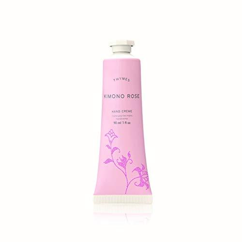 Thymes - Kimono Rose Petite Hand Crème - 1 oz