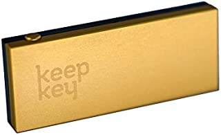 KeepKey: The Simple Bitcoin Hardware Wallet - Limited Edition Gold