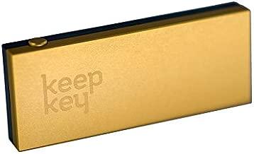 trezor or keepkey