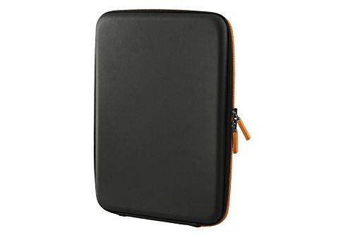 Moleskine Travelling Collection / Hülle / Tablet-Cover / iPad, Kindle DX / Schwarz